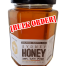 sydney raw honey jar 420gram bulk order