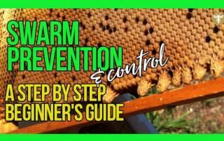 Swarm Prevention & Control