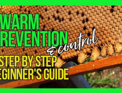 Swarm Prevention & Control