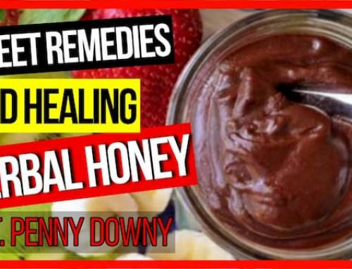 Sweet Remedies & Healing Herbal Honey ft Penny Downy | ABA of NSW Field Day 2019